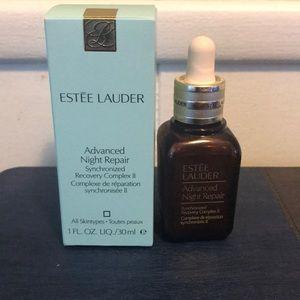 Estée Lauder Advanced Night Repair with box 30ml